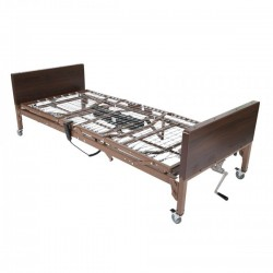 Full Electric Homecare Bed