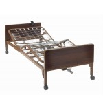 Medline Full Electric Hospital Bed