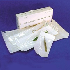 "Autoclave Pouches (Blue Film) 2 1/4"" X 5"" 200/box"
