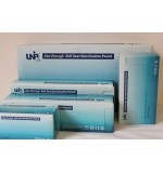 "Autoclave Pouches (Blue Film) 4 1/4"" X 12"" 200/Bx"