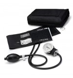 Aneroide Blood Pressure kit & Bag Navy, in a Box