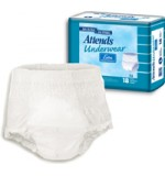Attends Incontinence Adult Diapers