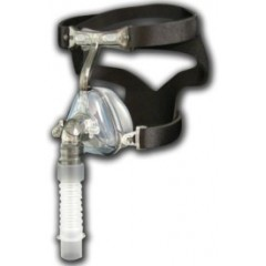 Comfort Fit Full Face CPAP Mask