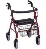 Cruiser DLXE 4 Wheel Walker
