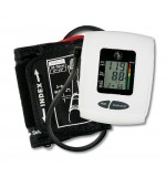 Fully Automatic Digital Blood Pressure Monitor, with Cuff