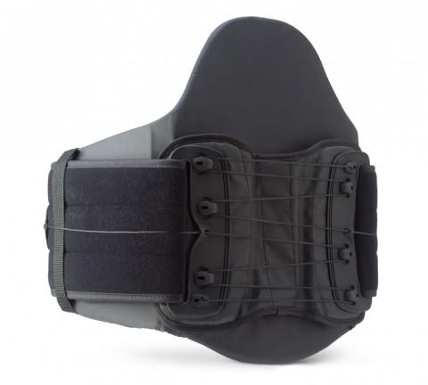 Aspen Back Brace Evergreen, Adjustable