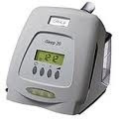 iSleep 20 CPAP High End CPAP Machine with Low Noise