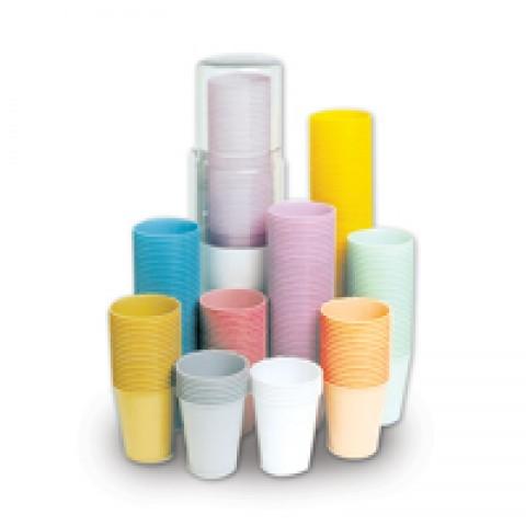 Plastic Cups 5 oz 1000/Cs Green