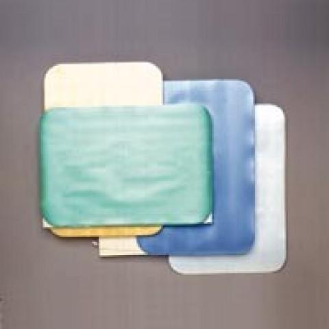 "Bracket Tray Cover 8.5 x 12.25"" 1000/Cs Green S-D"