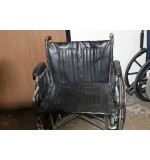 "Used Wheel Chair Metro XD 22"" Black"
